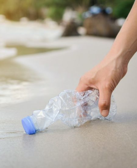 Become part of a rising movement to clean our oceans